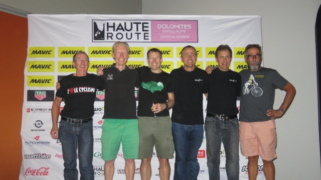 team twowheeltours triple crown haute route
